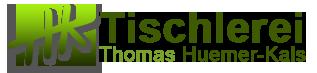 Tischlerei Thomas Huemer-Kals