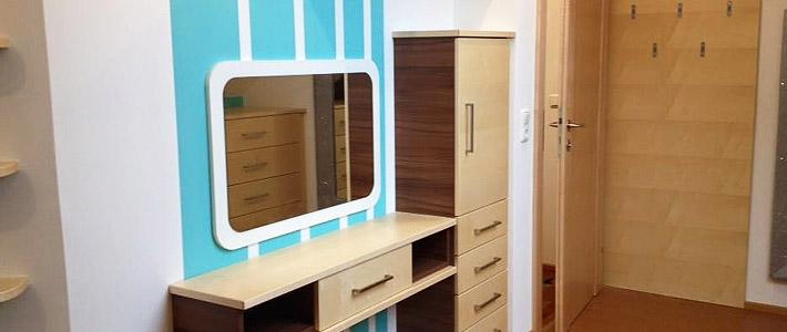 Das Schlafzimmer - Tischlerei Thomas Huemer-Kals